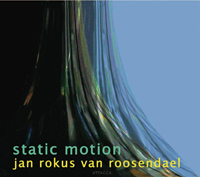 cd-cover Static Motion